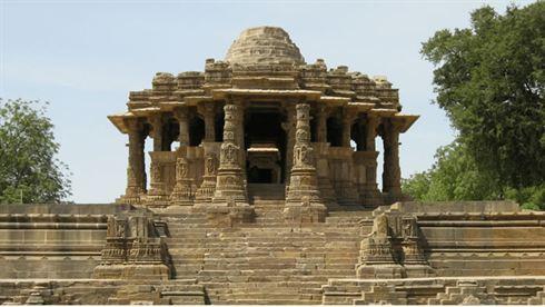 ગુજરાત ના ટોપ 25 ફરવાલાયક – પર્યટક સ્થળ