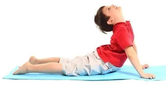 bhujangasana-yoga